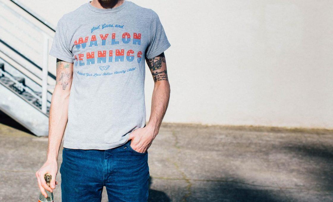 3 bonnes raisons de choisir un t-shirt personnalisé
