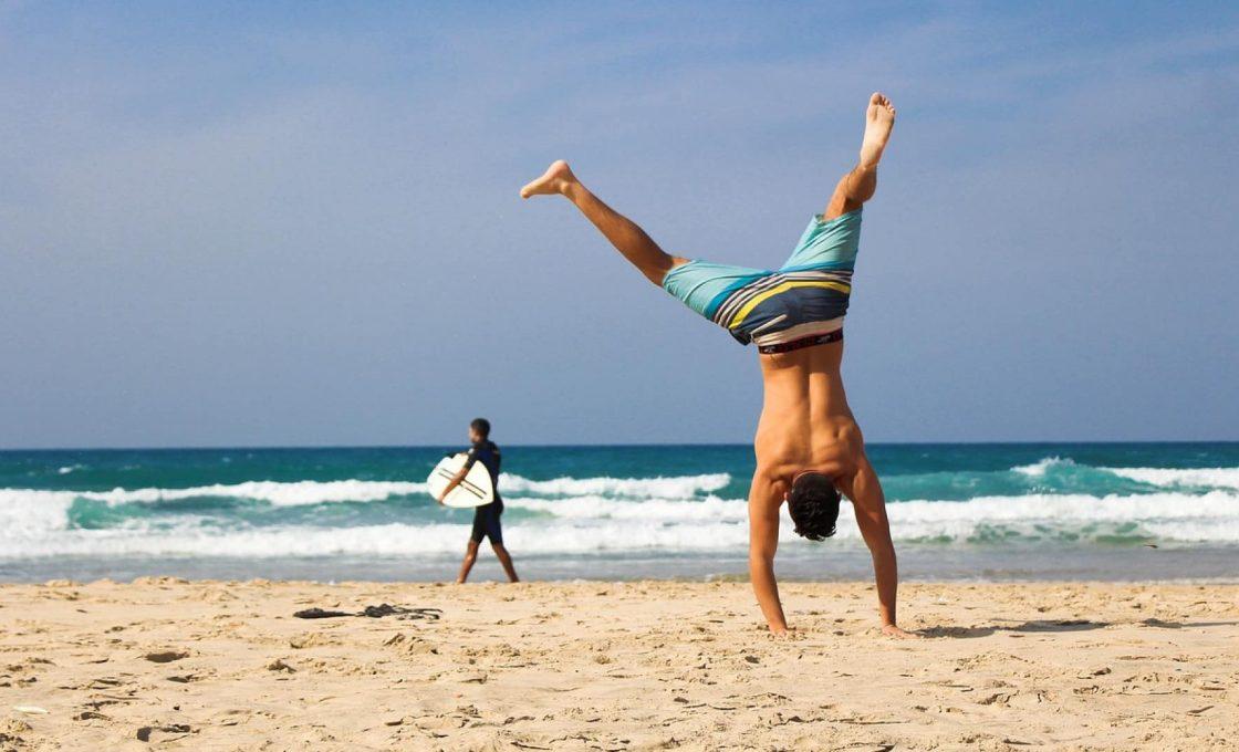 [Hommes] Quelle tenue pour la plage cet été ?