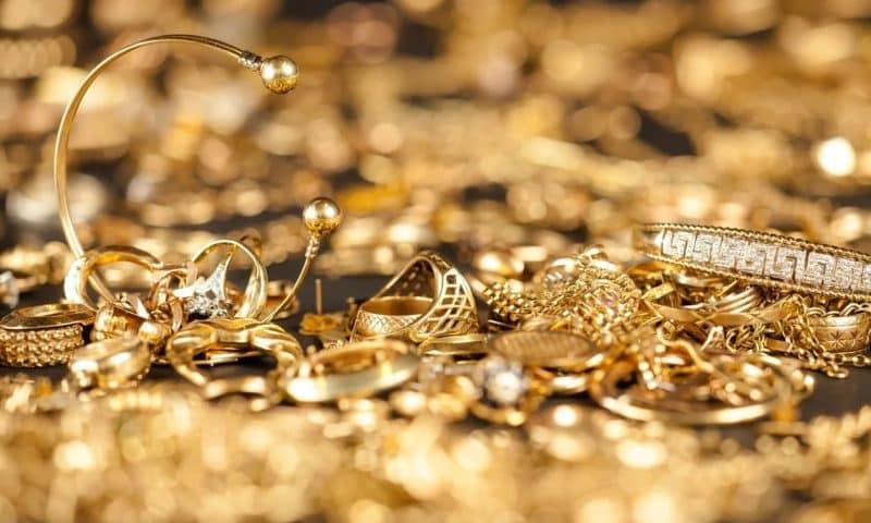 Pourquoi est-il intéressant de revendre ses bijoux en or?
