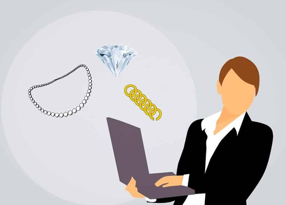 Pourquoi considérer l'option des bijoux d'occasion?