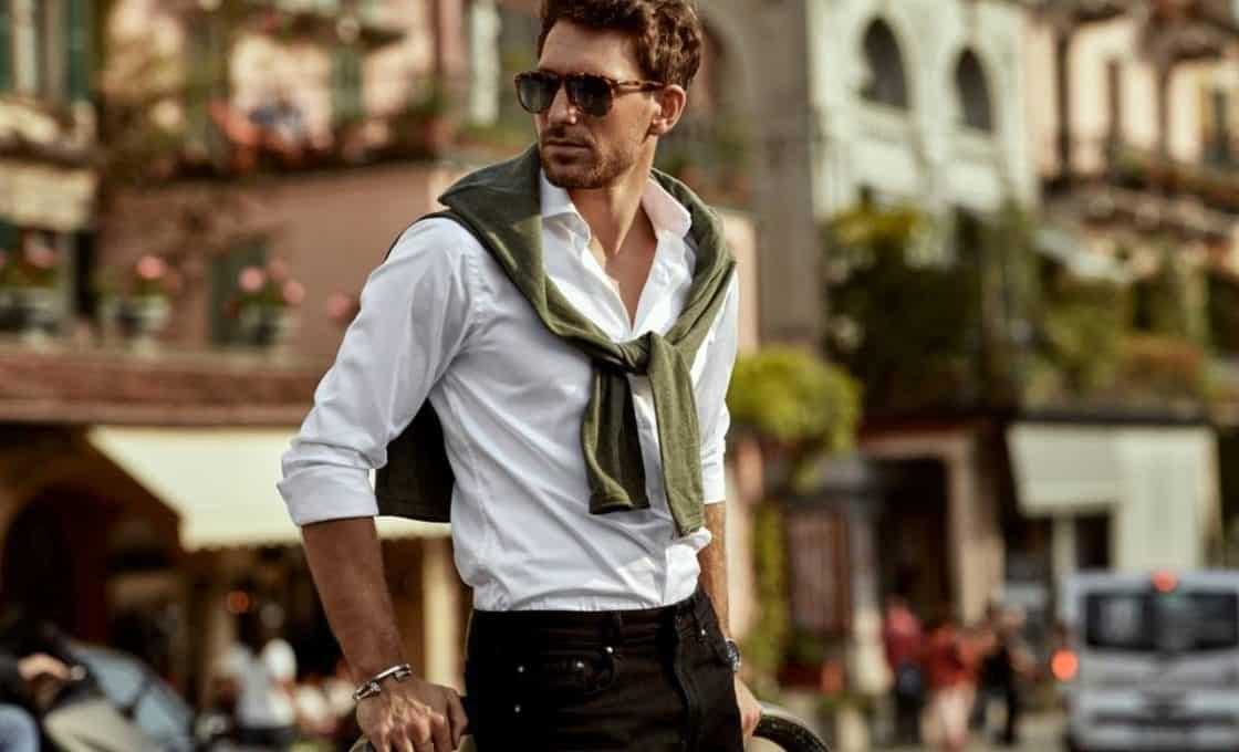 Mode homme : 5 conseils pour être classe et décontracté !