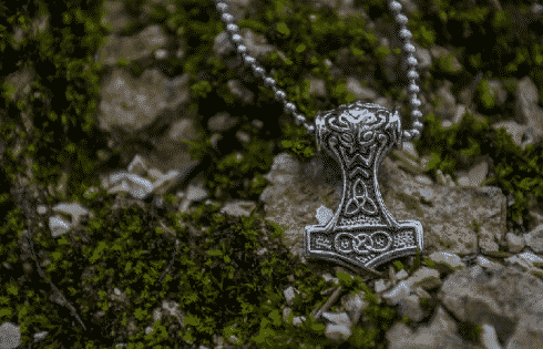 Que savoir des bijoux viking?