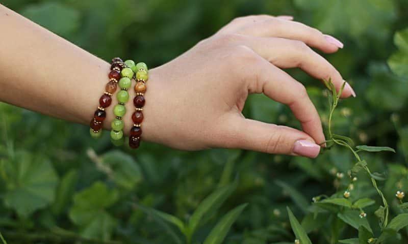 Pourquoi porter un bracelet 7chakras ?