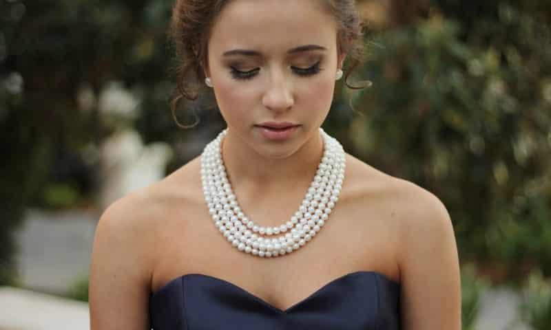 Pourquoi opter pour des bijoux en perle?