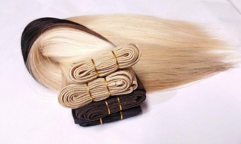 Comment entretenir des extensions de cheveux naturels ?