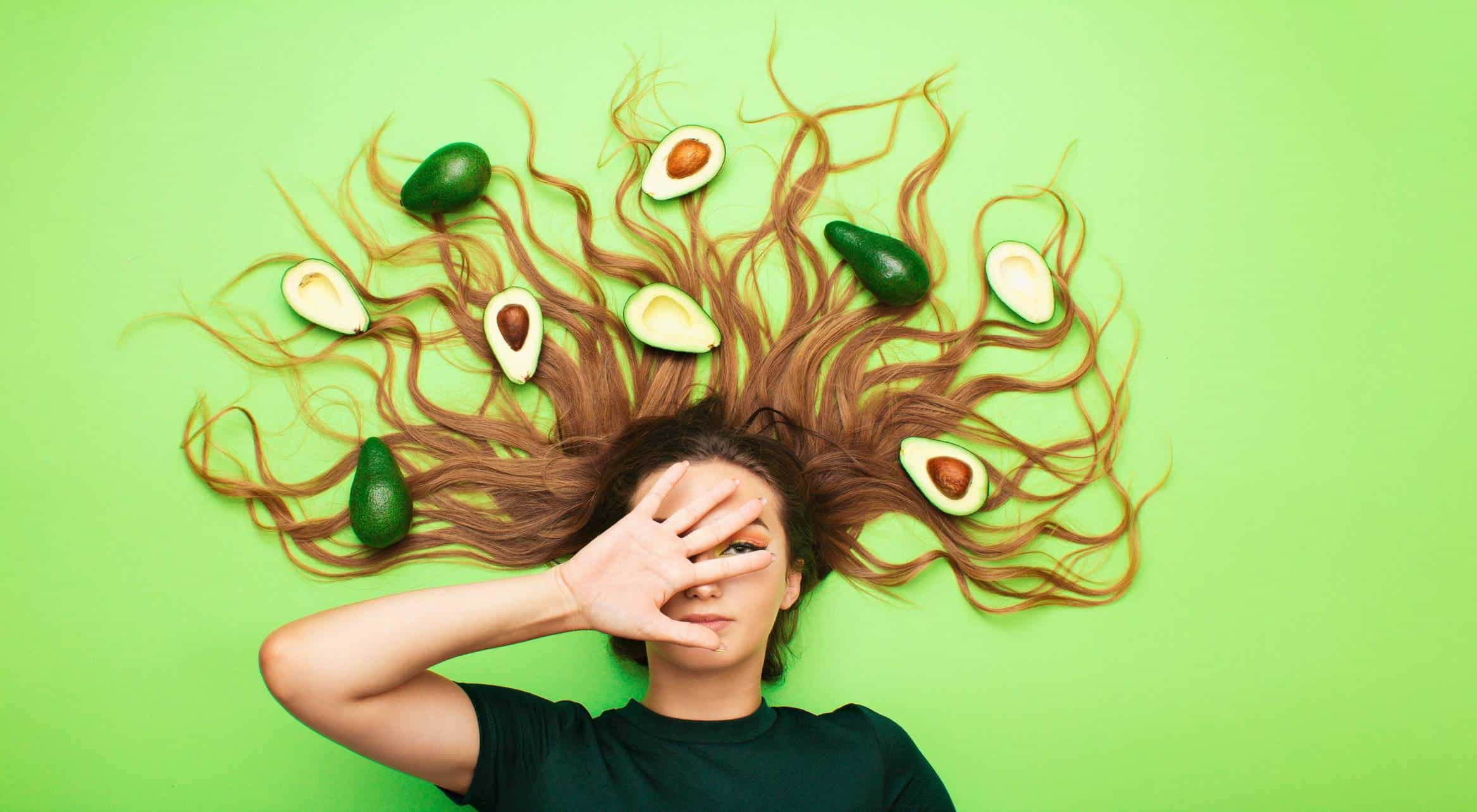 produits de coiffure bio