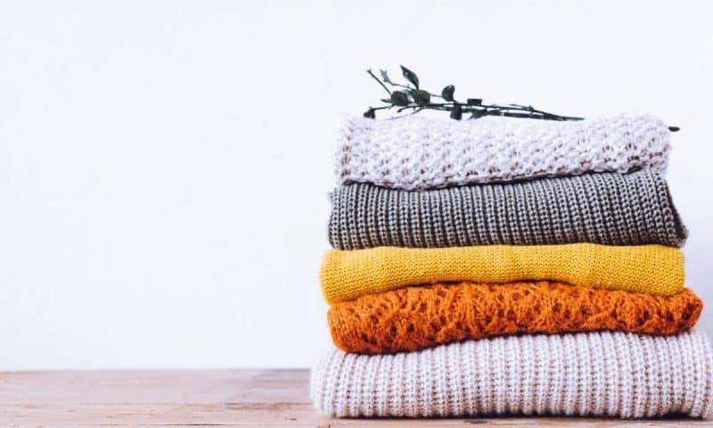 Vêtements en cachemire : les astuces pour en prendre soin