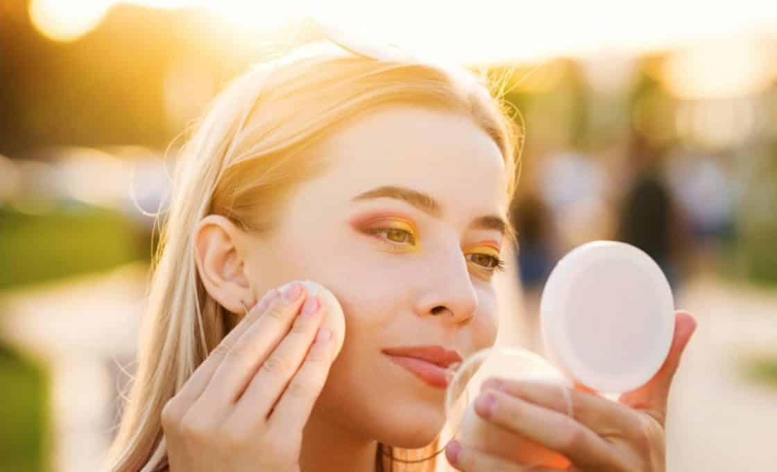 Les indispensables make-up Maybelline pour l'été !
