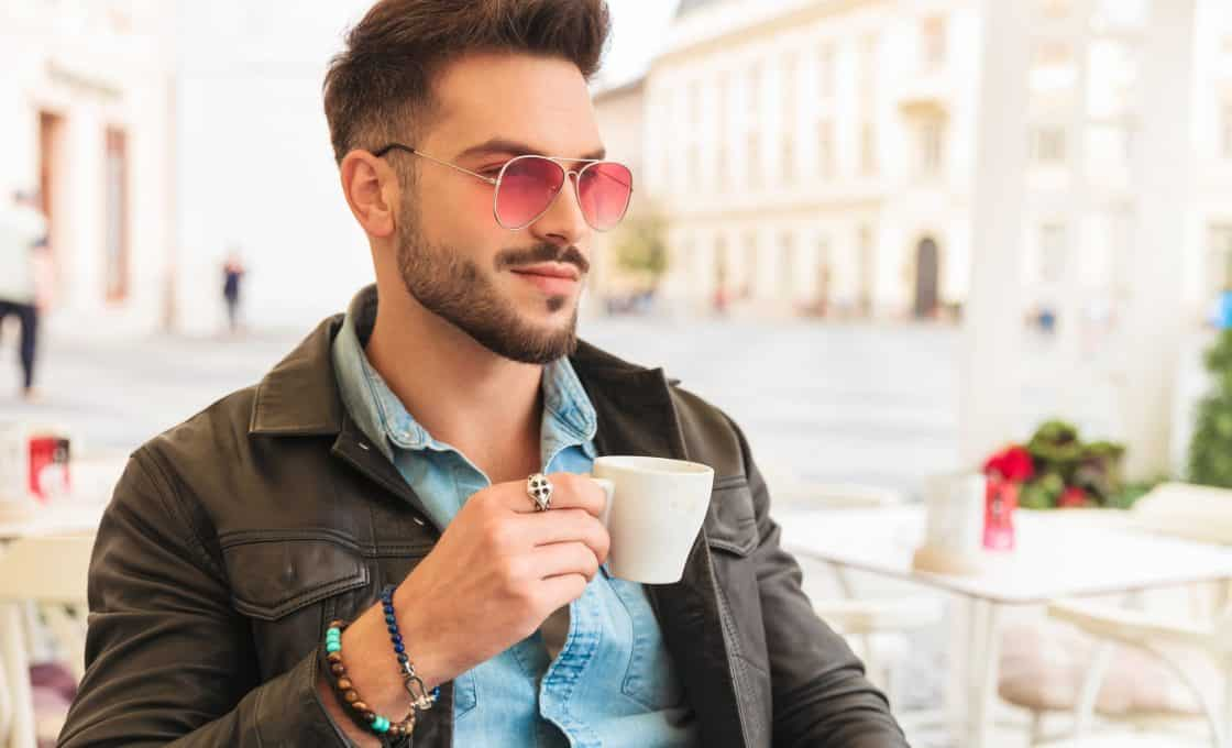 Un bracelet homme pour affirmer son style