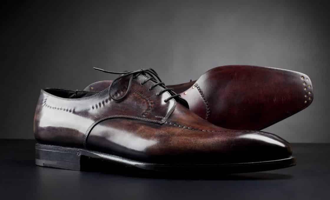 Comment faire de vos chaussures la pièce clé d'une tenue ?