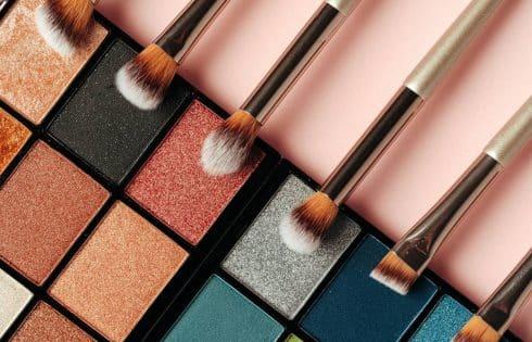 L'Oréal : la marque aux palettes de couleurs inégalées