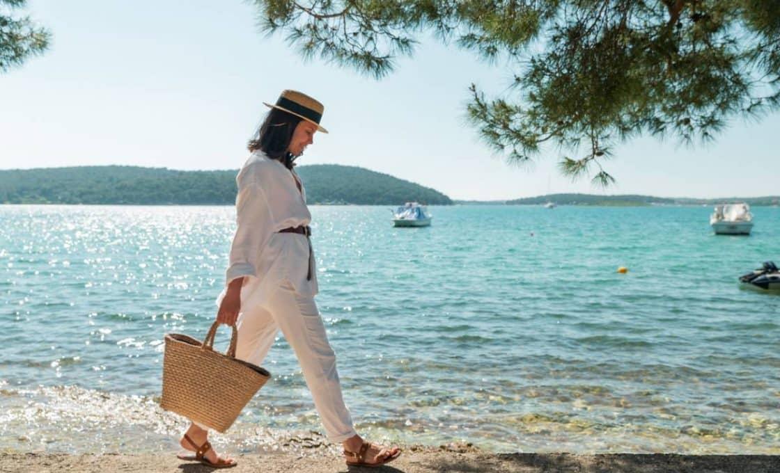 Mode femme : le retour du sac cabas