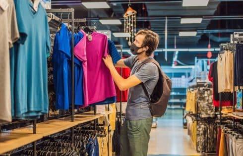 Homme : les pièces qui reviennent à la mode cette année