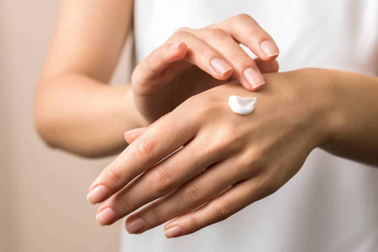 soin beauté des mains