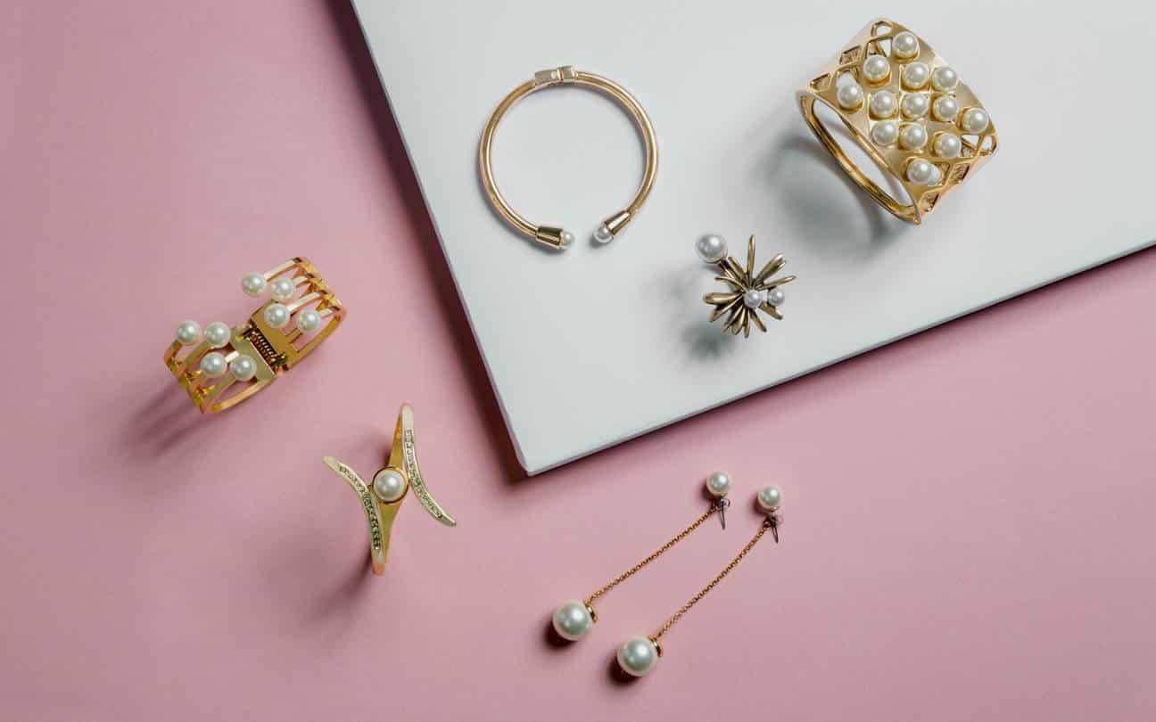 bijoux fantaisie étoile