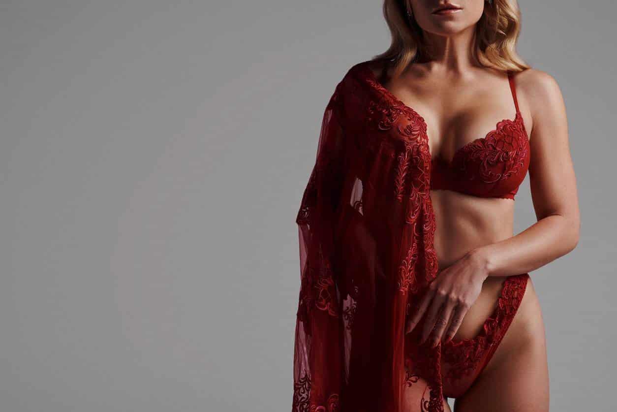 lingerie féminine sous-vêtements