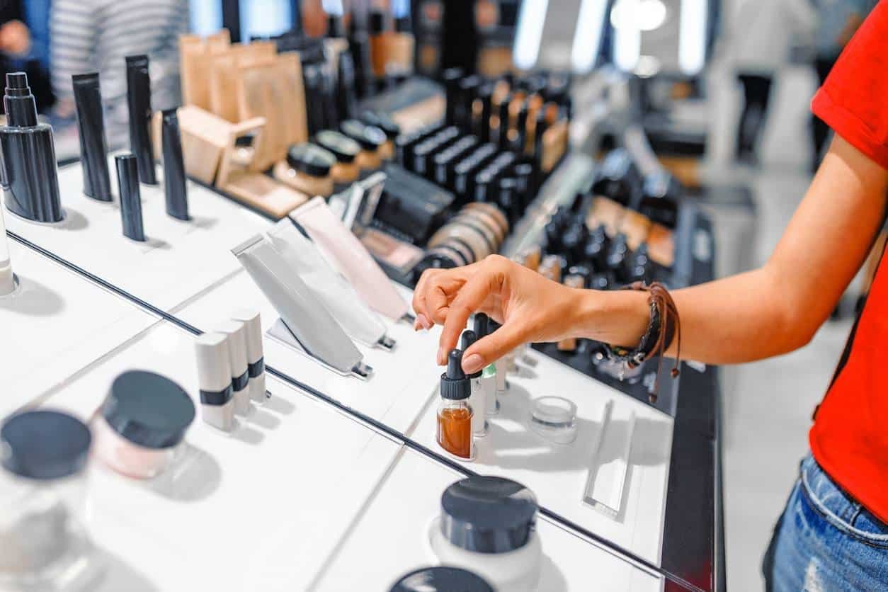 économies grandes marques make-up