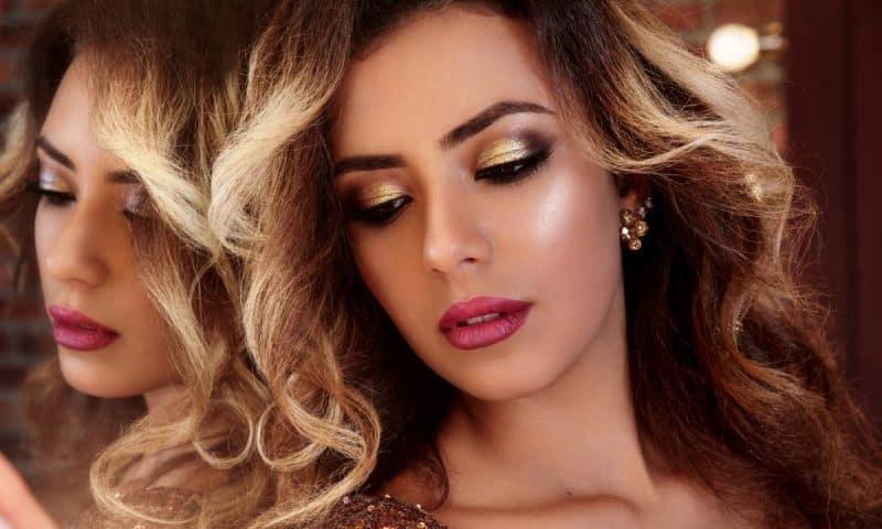 Beauté : 6 astuces pour un maquillage du soir sans se ruiner
