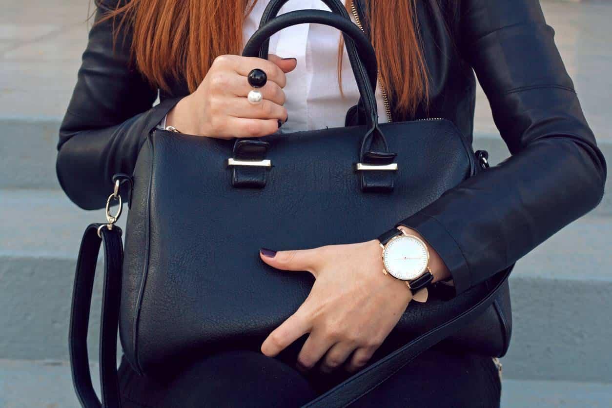 montre luxe femme