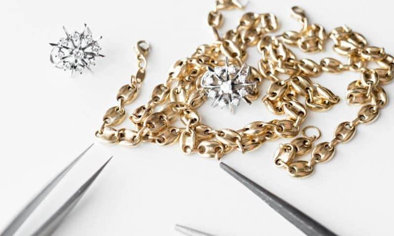 Que faire de vos bijoux en or cassés ou abîmés ?