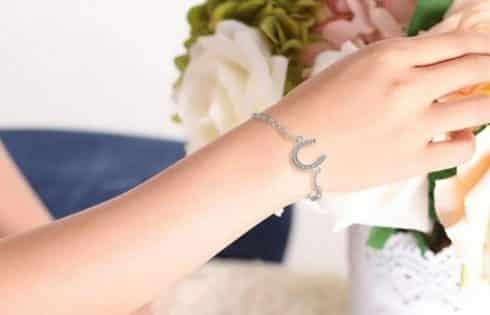 Le bijou préféré des cavalières : Le bracelet cheval