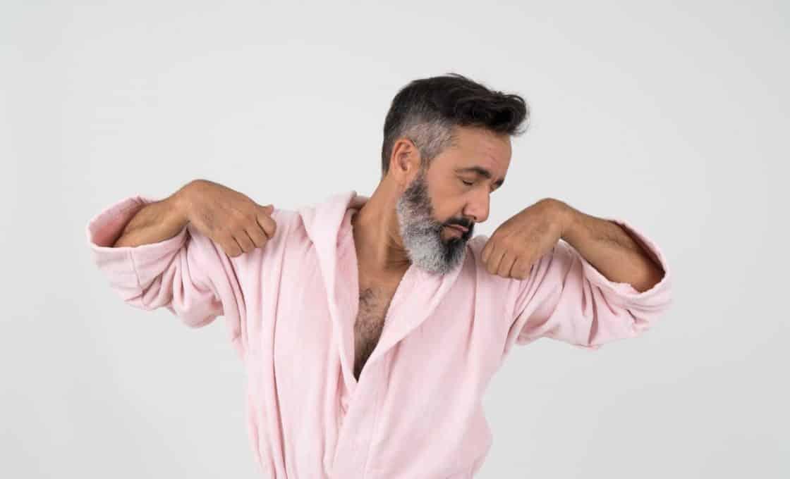 Peignoir homme : nos meilleurs conseils pour le choisir