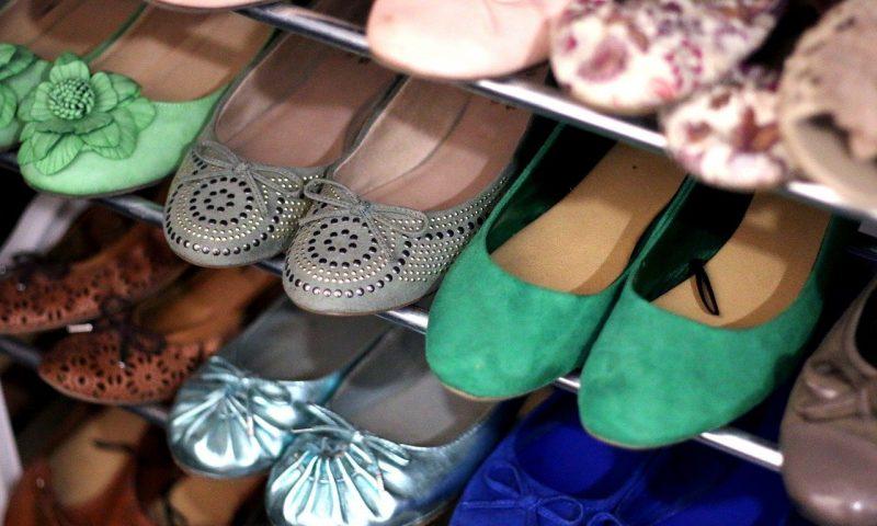 Les chaussures de la marque babies