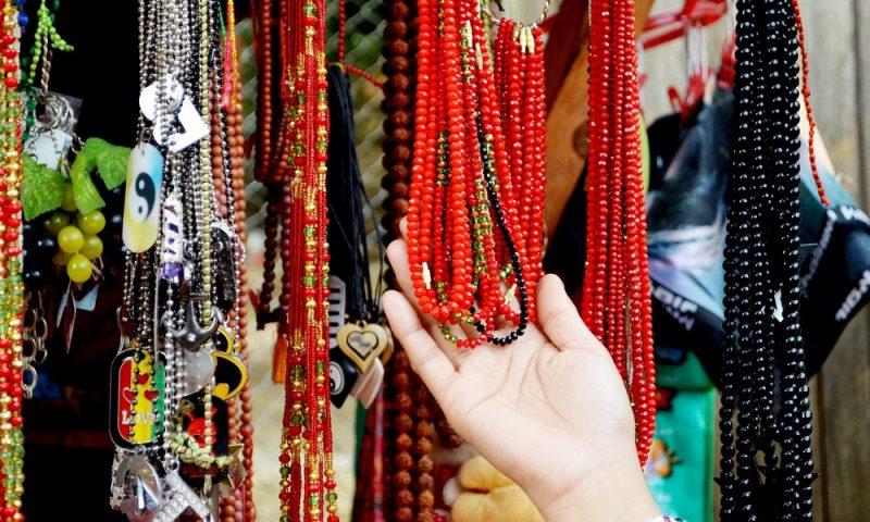 Le porte bijoux, l'idée maligne pour ranger les bijoux