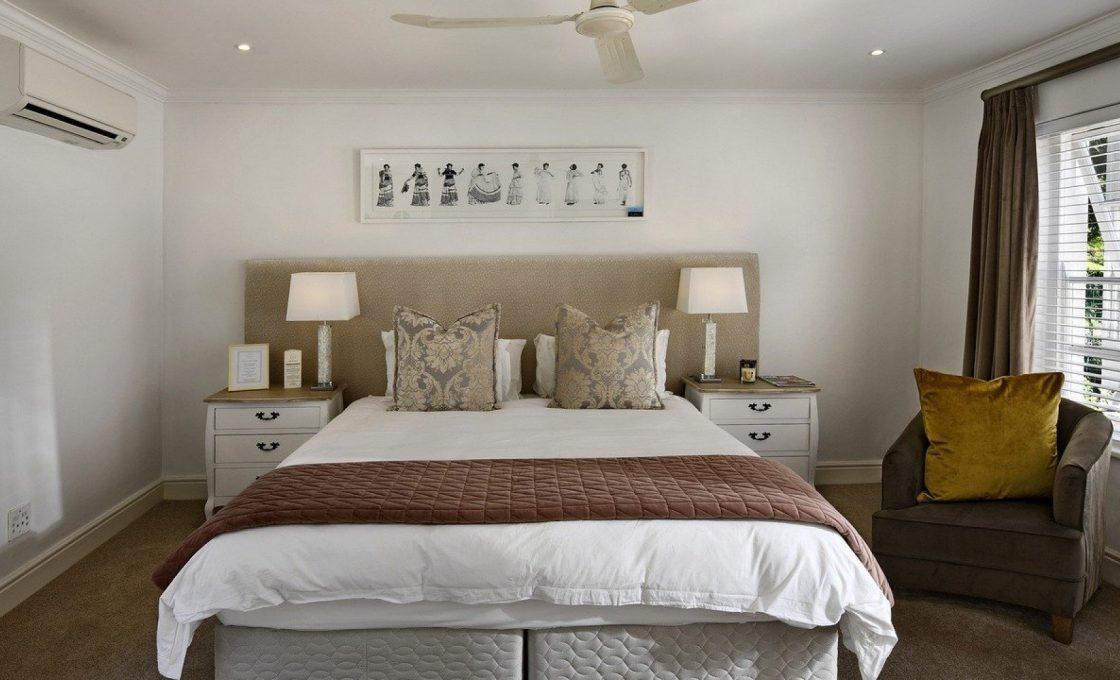Une parure de lit en satin de coton est parfaite pour l'hiver !